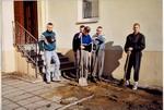 Jugendclub Großthiemig