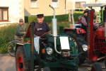 Traktorparade 2011