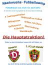 Nachwuchs-Fußballcamp 2012