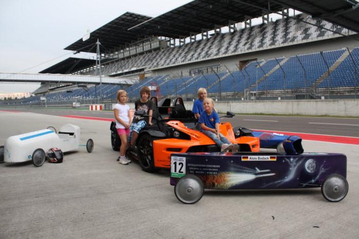 lausitzring2012
