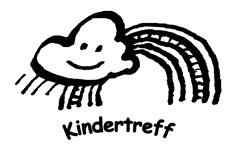 kirche gemeindebrief logo kindertreff