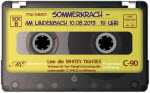 Sommerkrach am Lindenbach